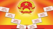 THÔNG BÁO Địa điểm và thời gian tiếp nhận hồ sơ ứng cử đại biểu Hội đồng nhân dân xã Tân Quy Tây, nhiệm kỳ 2021-2026